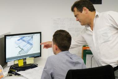 Engineering Internships and Drafting Apprenticeships Sydney