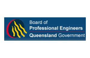 Board of Professional Engineers Queensland