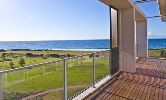Costin Roe Consulting project - Links Seaside, Wollongong NSW