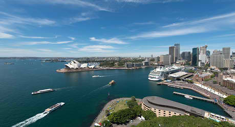 Consulting Engineers Sydney