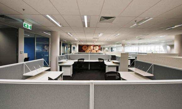 Office space of Metcash Distribution Centre, Huntingwood NSW