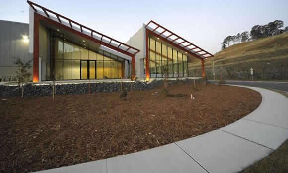 Nestle Purina facility in Blayney NSW
