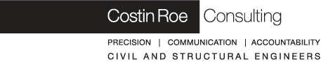 Costin Roe Consulting | Civil & Structural Engineers