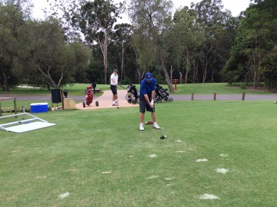 Costin Roe Consulting Charity Golf Day 2015