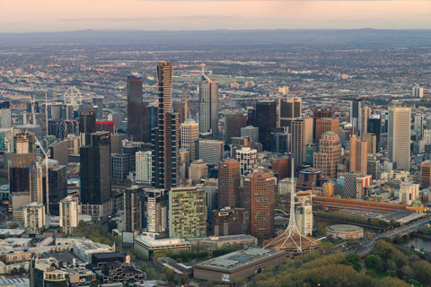 Consulting Engineers Melbourne