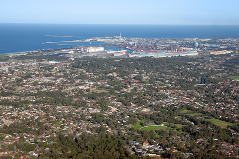 Consulting Engineers Wollongong