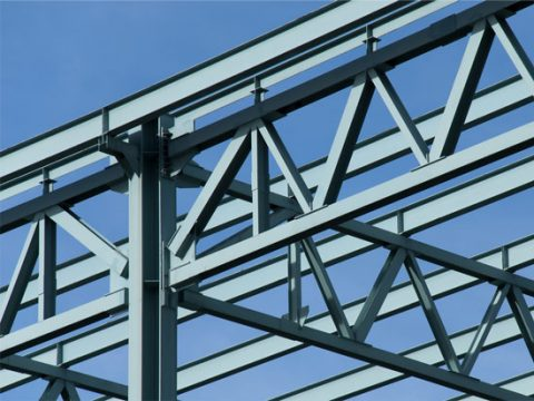 Structural steel bolting