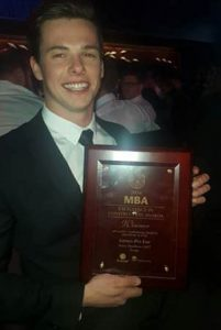 Lipman receives MBA award for Veolia Woodlawn