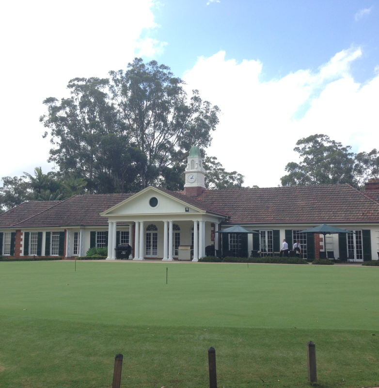 Avondale Golf Club, Pymble NSW