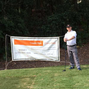 CRC Charity Golf Day