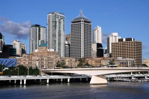 Costin Roe Consulting Brisbane office