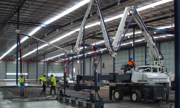 DATS Distribution Centre, Eastern Creek NSW