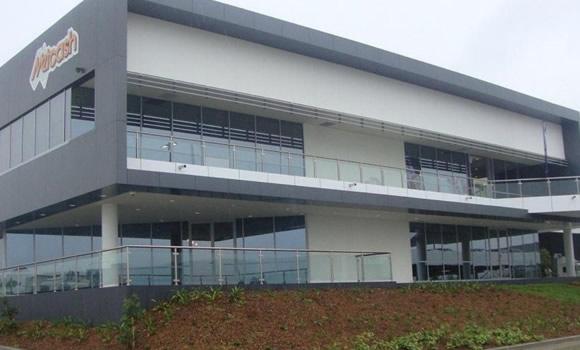 Metcash Distribution Centre, Huntingwood NSW