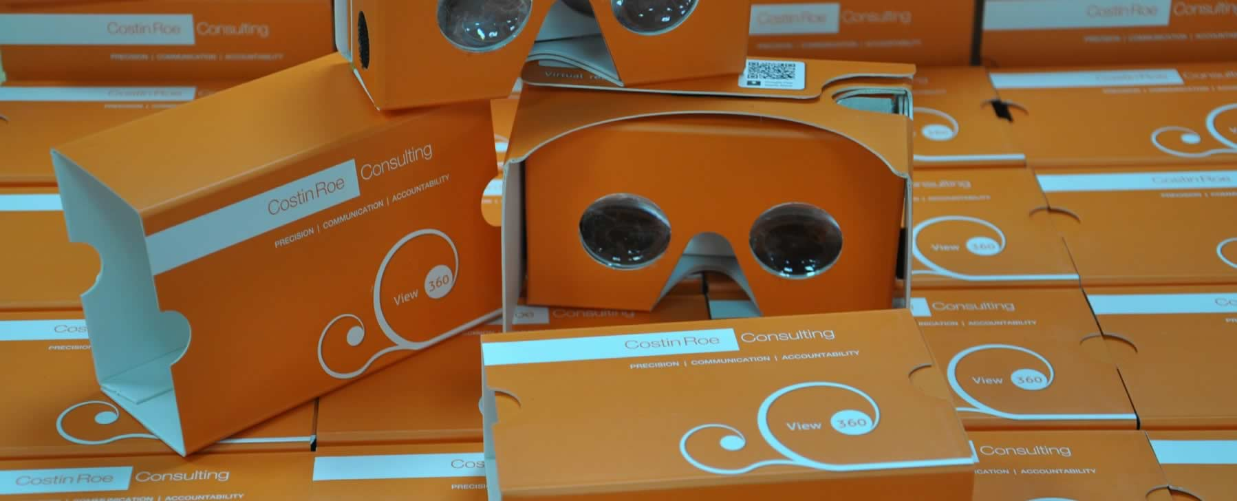 Costin Roe Consulting IVR viewer