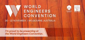 World Engineers Convention 2019