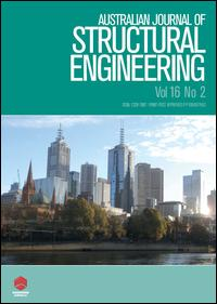 Australian Journal of Structural Engineering